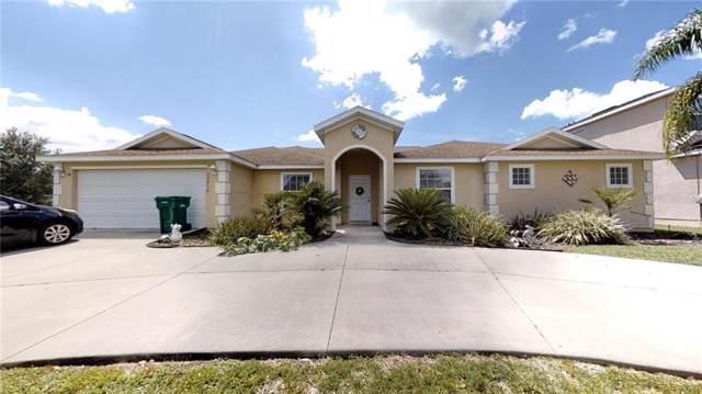 12410 NE 52ND Loop, Oxford, FL 34484 (MLS #G5019573) :: Armel Real Estate