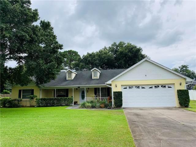 10032 Morningside Drive, Leesburg, FL 34788 (MLS #G5019605) :: Baird Realty Group