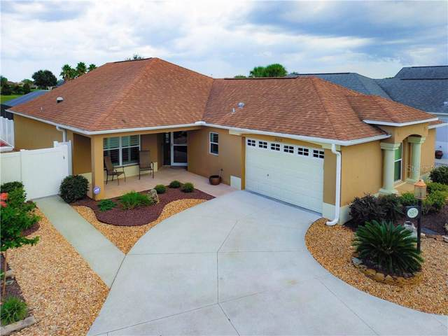 3005 Alva Terrace, The Villages, FL 32163 (MLS #G5019673) :: Realty Executives in The Villages