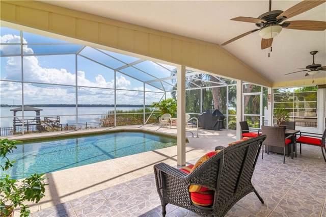 33548 Picciola Drive, Fruitland Park, FL 34731 (MLS #G5019695) :: Delgado Home Team at Keller Williams