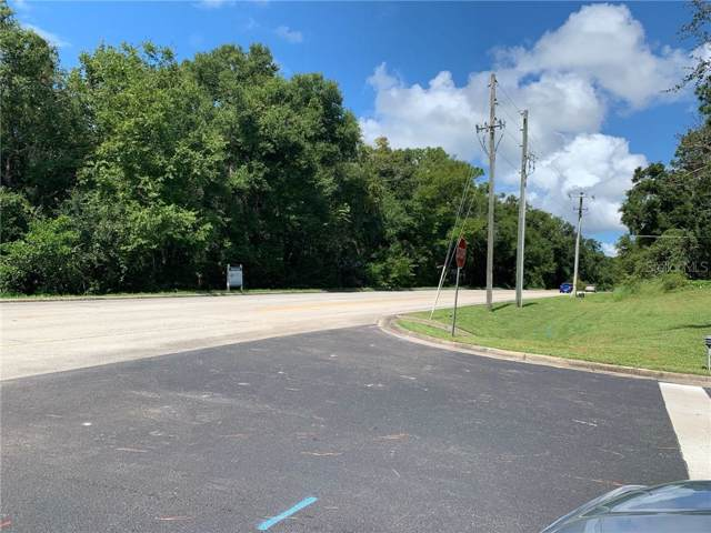 Old Hwy 441, Mount Dora, FL 32757 (MLS #G5019739) :: Florida Real Estate Sellers at Keller Williams Realty