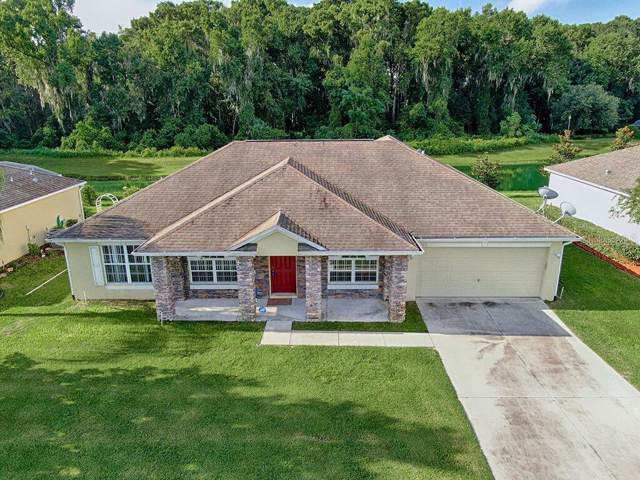 7810 Sloewood Drive, Leesburg, FL 34748 (MLS #G5019744) :: Team Bohannon Keller Williams, Tampa Properties