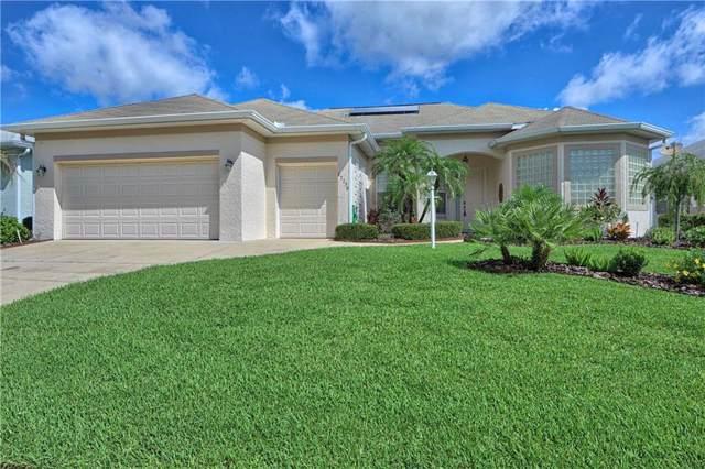 17136 SE 117TH Circle, Summerfield, FL 34491 (MLS #G5019753) :: Ideal Florida Real Estate