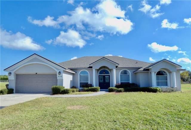 18100 Coralwood Lane, Groveland, FL 34736 (MLS #G5019785) :: 54 Realty
