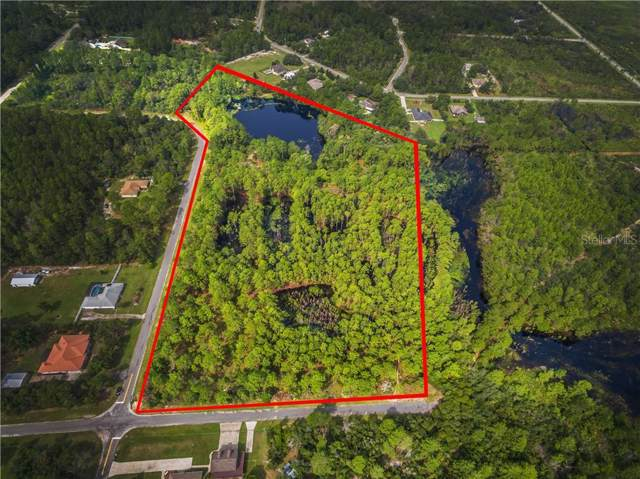 0 Tulip Avenue, Eustis, FL 32736 (MLS #G5019903) :: Griffin Group