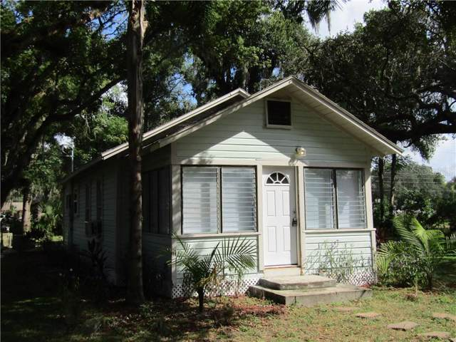 705 E 12TH Avenue, Mount Dora, FL 32757 (MLS #G5020194) :: Bustamante Real Estate
