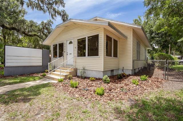 1114 Dixie Avenue, Leesburg, FL 34748 (MLS #G5020242) :: Griffin Group