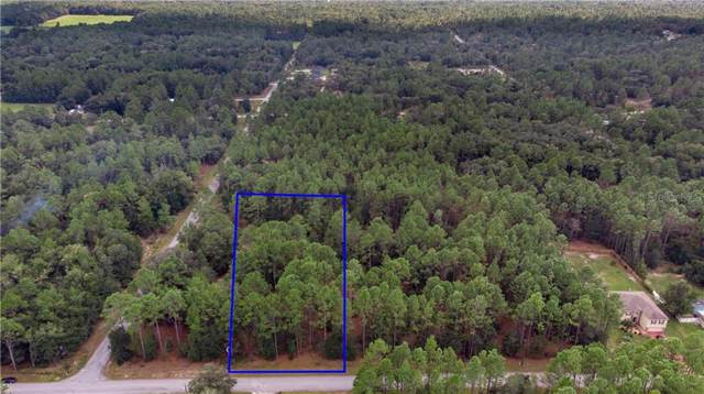 SW 57TH Street Lot 19, Dunnellon, FL 34431 (MLS #G5020390) :: Premium Properties Real Estate Services