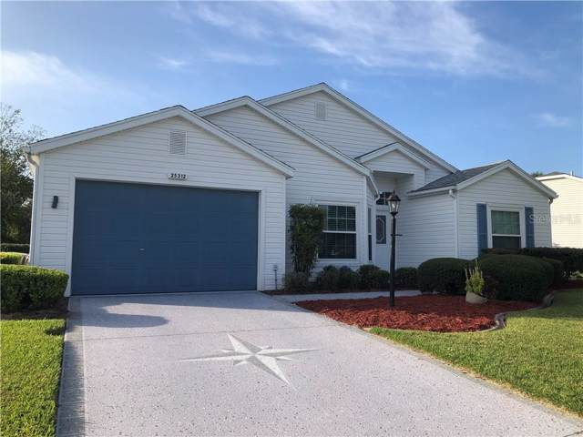 25312 Hibiscus Street, Leesburg, FL 34748 (MLS #G5020399) :: White Sands Realty Group