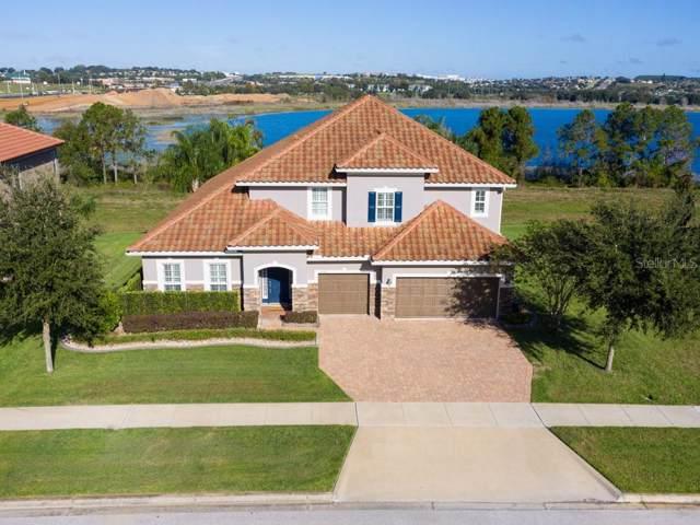 3518 Mediterra Drive, Clermont, FL 34711 (MLS #G5020407) :: Team Bohannon Keller Williams, Tampa Properties