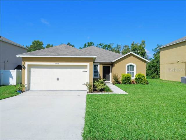 2508 Valhalla Drive, Tavares, FL 32778 (MLS #G5020491) :: KELLER WILLIAMS ELITE PARTNERS IV REALTY