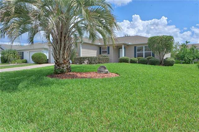 977 Eastmont Court, The Villages, FL 32162 (MLS #G5020498) :: Realty Executives in The Villages