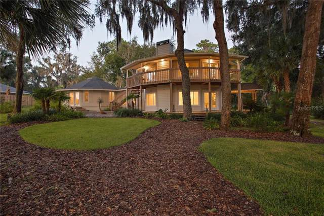 45014 State Road 19, Altoona, FL 32702 (MLS #G5020569) :: Homepride Realty Services