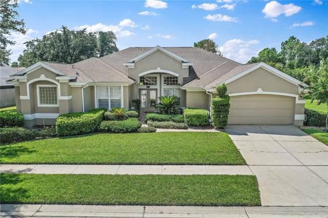 9020 Laurel Ridge Dr, Mount Dora, FL 32757 (MLS #G5020640) :: Cartwright Realty