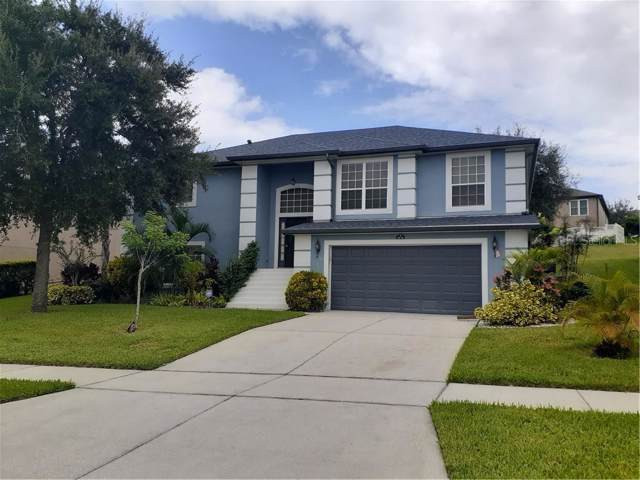 Address Not Published, Clermont, FL 34711 (MLS #G5020661) :: The Light Team
