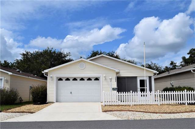 17296 SE 93RD HEYWARD Avenue, The Villages, FL 32162 (MLS #G5020687) :: Premium Properties Real Estate Services
