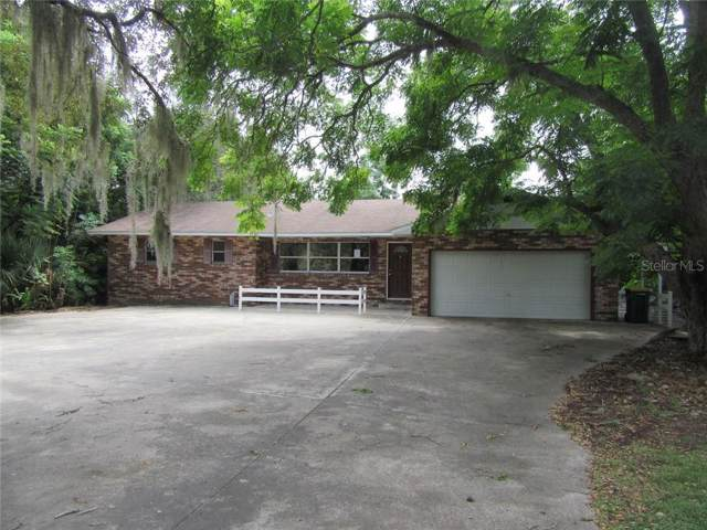 1618 Alan Drive, Eustis, FL 32726 (MLS #G5020689) :: GO Realty