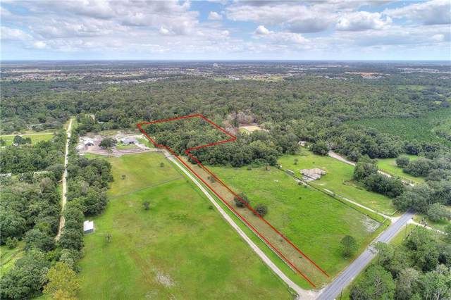 S Goodman Road, Kissimmee, FL 34747 (MLS #G5020739) :: Bustamante Real Estate
