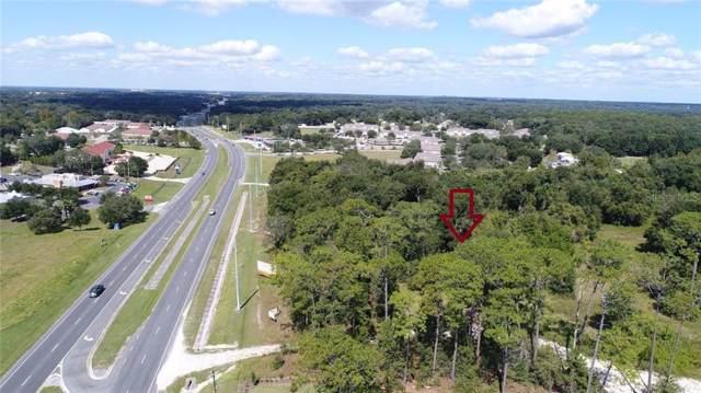 Hwy 27/441 Highway, Lady Lake, FL 32159 (MLS #G5020781) :: The Duncan Duo Team