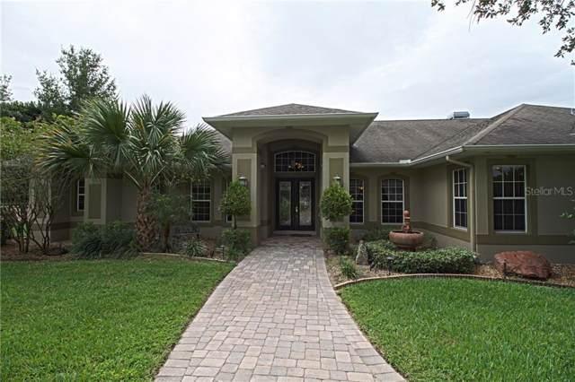 13550 Oak Knoll Road, Clermont, FL 34711 (MLS #G5020782) :: Pristine Properties