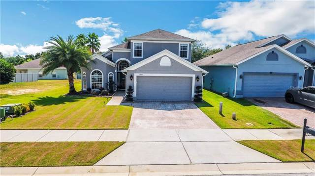 5914 Whisper Pine Drive, Leesburg, FL 34748 (MLS #G5021000) :: Team Bohannon Keller Williams, Tampa Properties