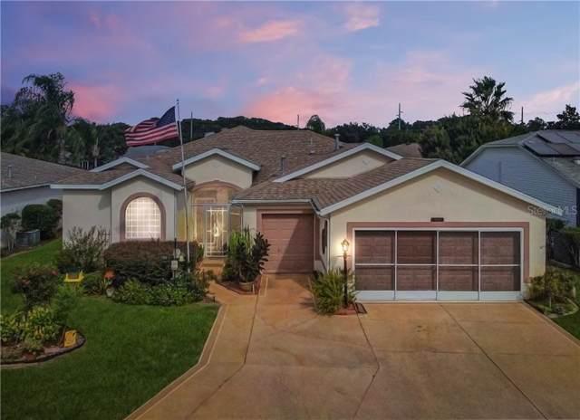 435 Bentwood Drive, Leesburg, FL 34748 (MLS #G5021042) :: Team Bohannon Keller Williams, Tampa Properties