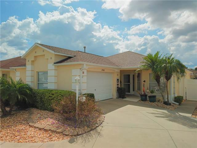 17490 SE 84TH EVERGREEN Court, The Villages, FL 32162 (MLS #G5021099) :: Realty Executives in The Villages