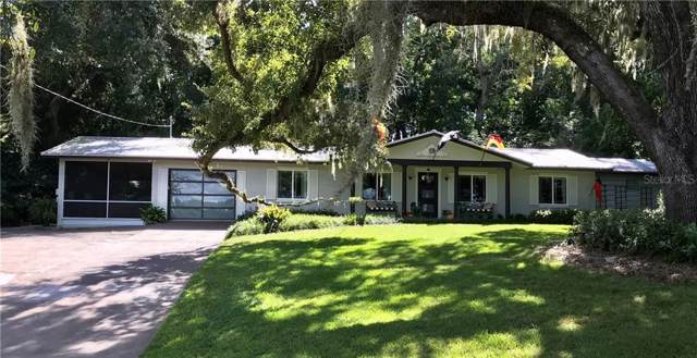 1444 E 5TH Avenue, Mount Dora, FL 32757 (MLS #G5021414) :: Bustamante Real Estate