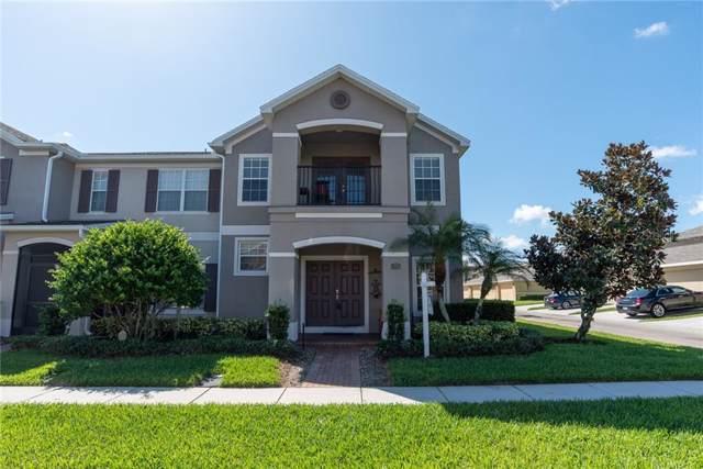 1248 Honey Blossom Drive, Orlando, FL 32824 (MLS #G5021423) :: Baird Realty Group