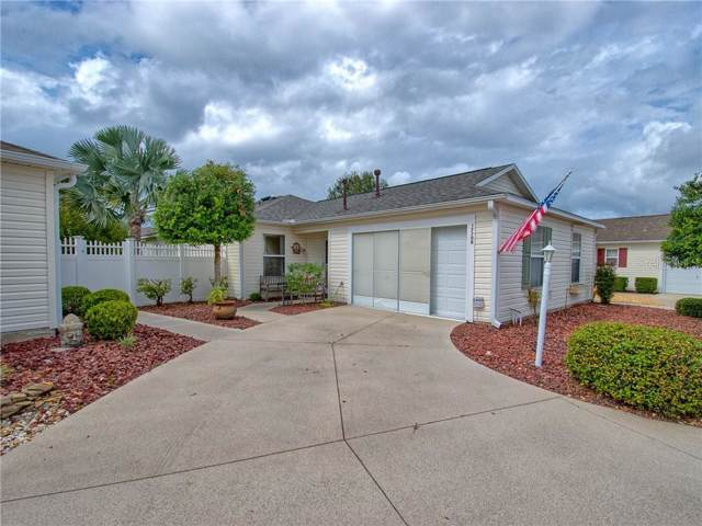 17708 SE 84TH SHELDON Terrace, The Villages, FL 32162 (MLS #G5021452) :: Realty Executives in The Villages