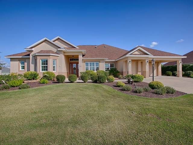 769 Iron Oak Way, The Villages, FL 32163 (MLS #G5021518) :: Realty Executives in The Villages
