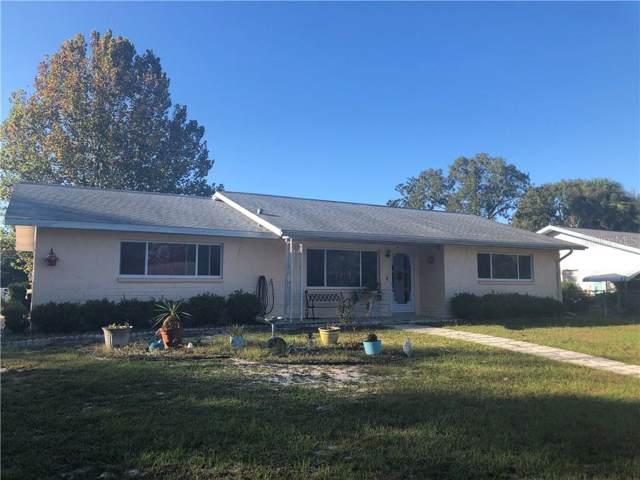 1174 SE 2ND Street, Crystal River, FL 34429 (MLS #G5021673) :: Cartwright Realty