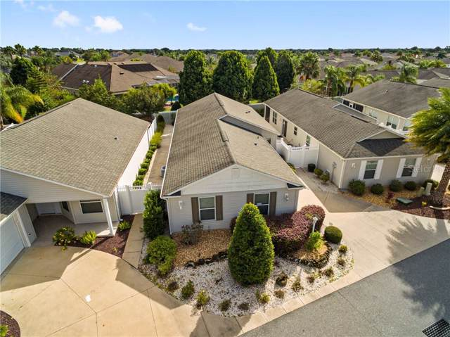 1737 Jadestone Terrace, The Villages, FL 32162 (MLS #G5021907) :: Realty Executives in The Villages