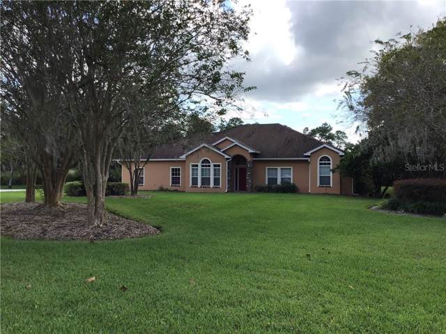 15304 Grinders Glen, Tavares, FL 32778 (MLS #G5022070) :: The Duncan Duo Team