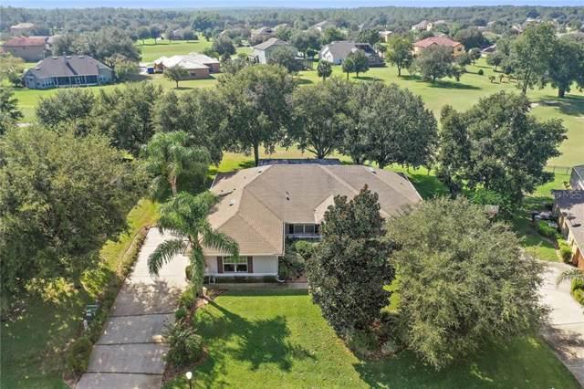 24227 Calusa Boulevard, Eustis, FL 32736 (MLS #G5022271) :: 54 Realty
