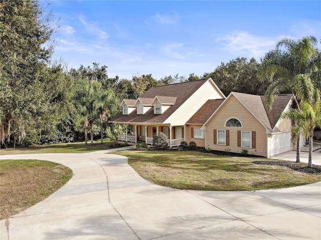 1025 Shore Acres Drive, Leesburg, FL 34748 (MLS #G5022342) :: The Duncan Duo Team