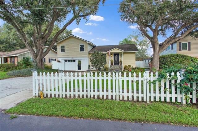 1307 E 5TH Avenue, Mount Dora, FL 32757 (MLS #G5022442) :: Baird Realty Group