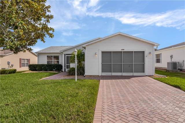 1703 Betrillo Court, The Villages, FL 32162 (MLS #G5022557) :: 54 Realty
