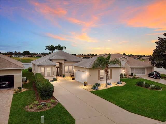 17572 SE 119TH Circle, Summerfield, FL 34491 (MLS #G5022755) :: Baird Realty Group