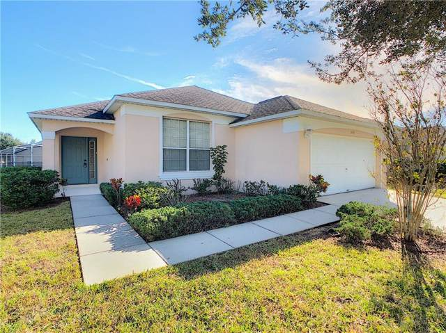 1478 Wedge Way, Haines City, FL 33844 (MLS #G5022802) :: The Robertson Real Estate Group