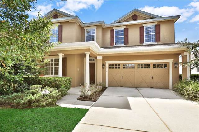 30339 Tokara Terrace, Mount Dora, FL 32757 (MLS #G5022942) :: Cartwright Realty