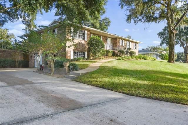 1625 Buena Vista Drive, Eustis, FL 32726 (MLS #G5022991) :: The Duncan Duo Team