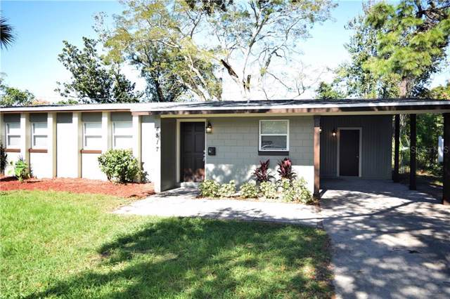 4817 Pine Needle Drive, Orlando, FL 32808 (MLS #G5023006) :: The Duncan Duo Team
