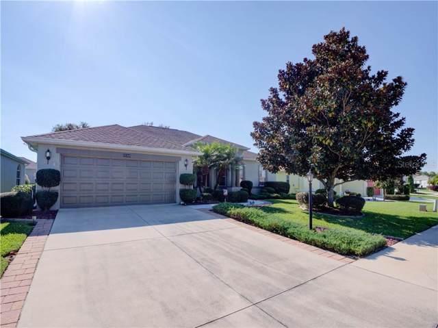 25305 Forest Oak Court, Leesburg, FL 34748 (MLS #G5023091) :: Cartwright Realty