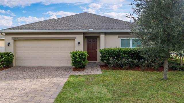 10157 Lenox Street, Clermont, FL 34711 (MLS #G5023208) :: Team Bohannon Keller Williams, Tampa Properties