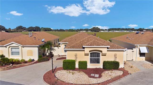 2905 Panchos Way, The Villages, FL 32162 (MLS #G5023325) :: Realty Executives in The Villages