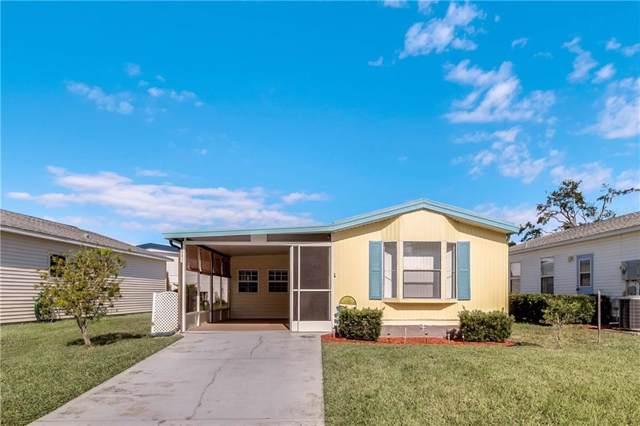 547 Cottage Park Lane, Leesburg, FL 34748 (MLS #G5023544) :: The Duncan Duo Team