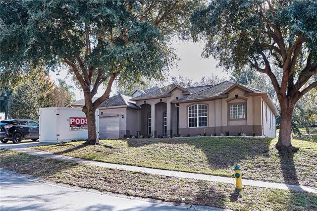 440 Shady Pine Court, Minneola, FL 34715 (MLS #G5023655) :: Team Bohannon Keller Williams, Tampa Properties
