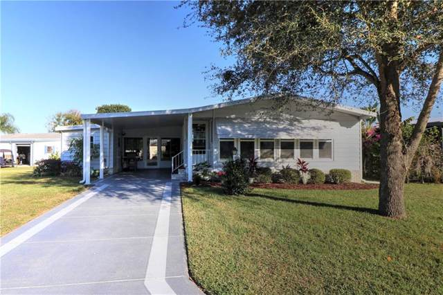 1603 Bay Meadows Lane, Lady Lake, FL 32159 (MLS #G5023678) :: The Duncan Duo Team