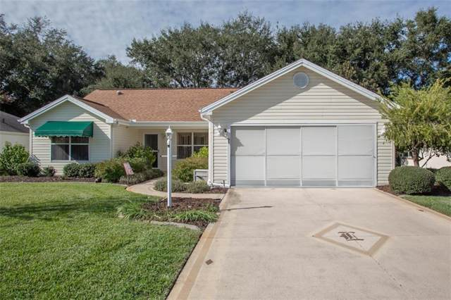 1049 Soledad Way, The Villages, FL 32159 (MLS #G5023691) :: Realty Executives in The Villages